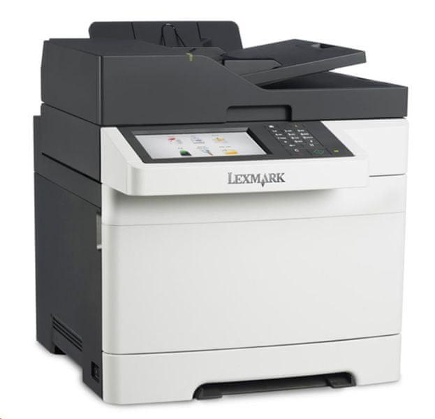 Lexmark CX517de (28EC511)