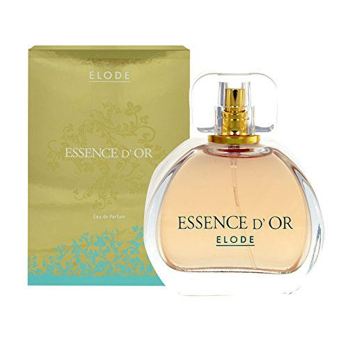Elode Essence d'Or - EDP 100 ml