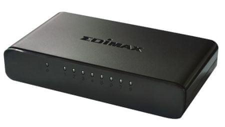 Edimax mrežno stikalo 8-port, 10/100