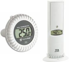 TFA Bezdrôtové čidlo30.3310.02 pre Weatherhub