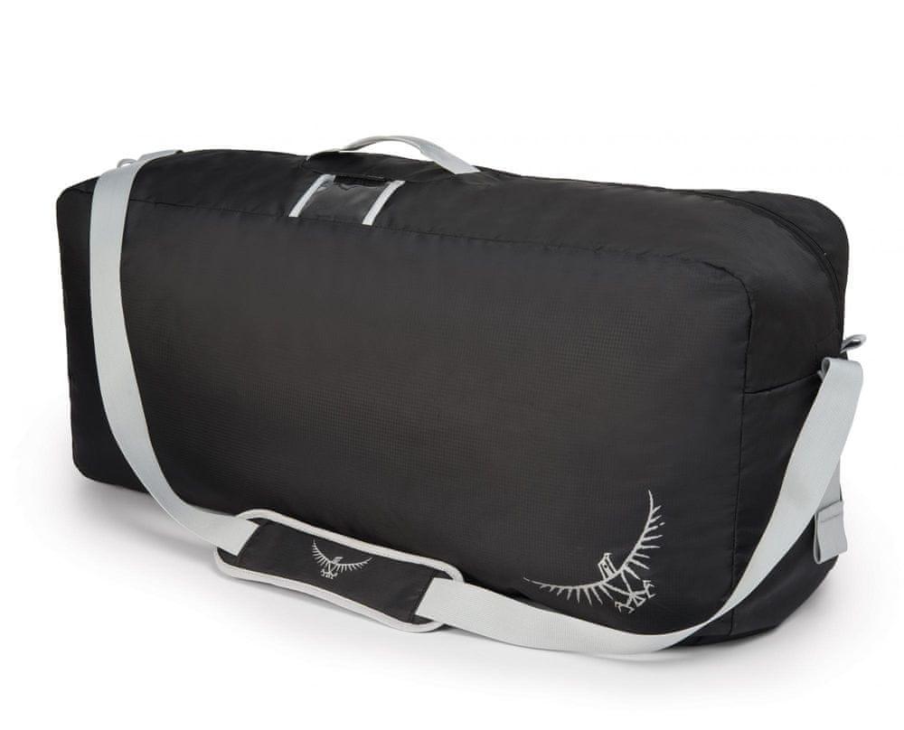 Osprey Poco Carrycase Charcoal Gray