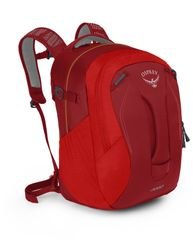 Osprey Pogo 24L II racing red