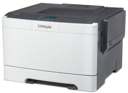 Lexmark CS317dn (28CC070) Színes Lézernyomtató