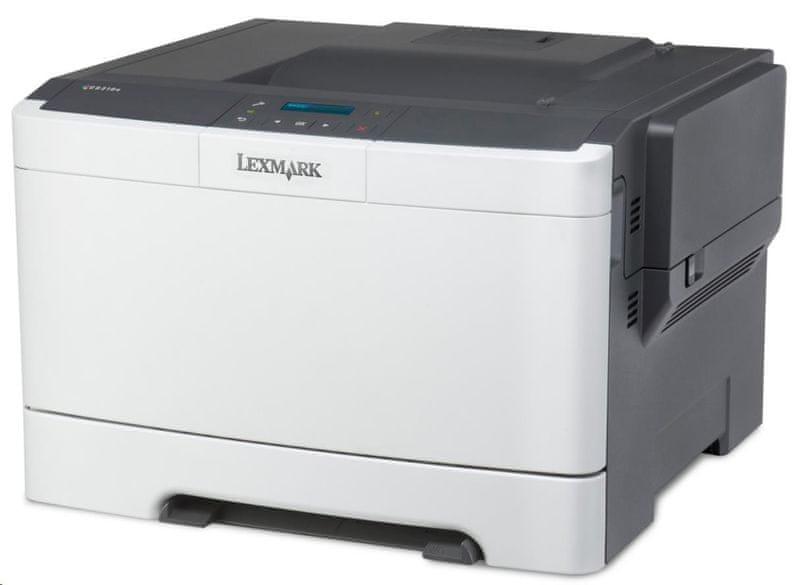 Lexmark CS317dn (28CC070)