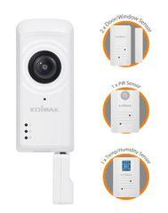 Edimax domači varnostni komplet IC-5170SC, Full HD
