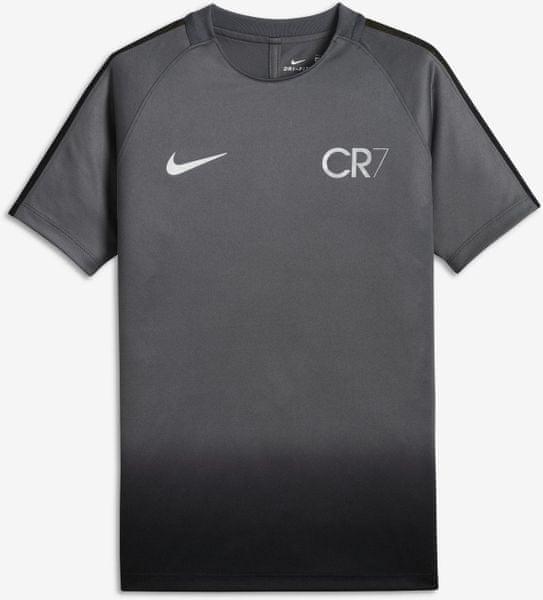 Nike CR7 Y NK DRY SQD TOP SS GX M