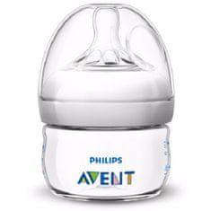 Avent steklenička Natural, 60 ml