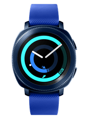 SAMSUNG Gear Sport (R600), kék