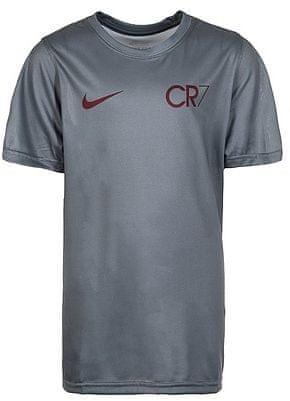 Nike kratka majica CR7 B NK DRY TEE LEG LINES, moška, XL