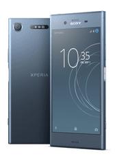 Sony Xperia XZ1, DualSIM, Moonlit Blue