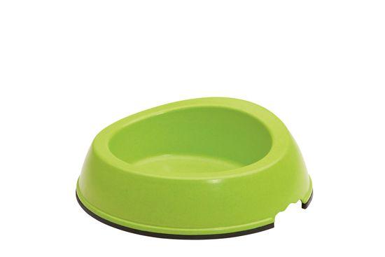 Maelson Miska Biod Bowl zelená