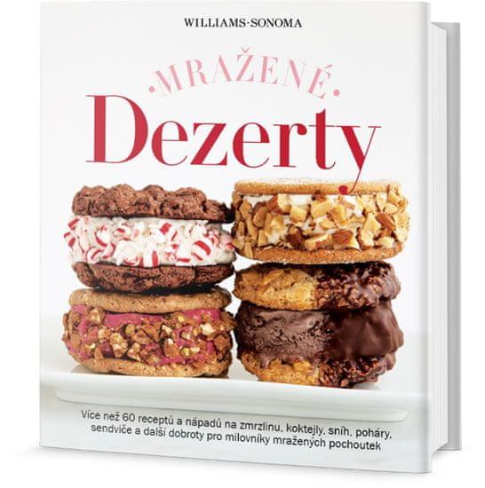 Mražené dezerty