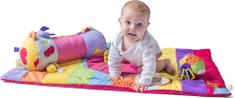Niny Baby súprava: deka, valec, loptička