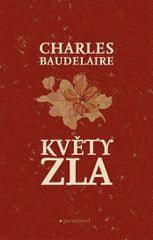 Baudelaire Charles: Květy zla