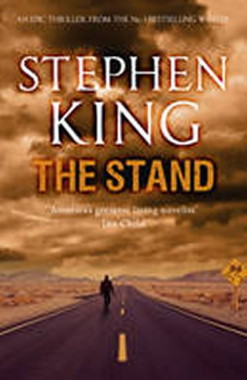 King Stephen: Stand