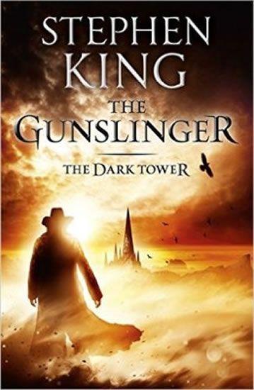 King Stephen: The Gunslinger