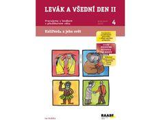 Vodička Ivo: Levák a všední den II - Pracovní sešit 4