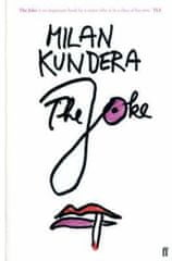 Kundera Milan: The Joke