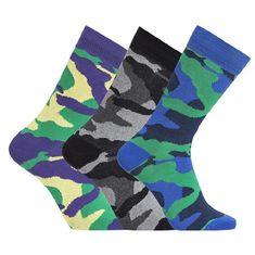 CR7 nogavice za dečke, 3 kosi (8470-80-403)