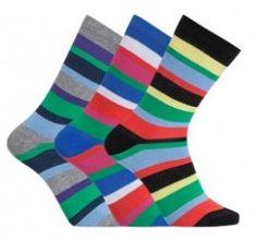 CR7 nogavice za dečke, 3 kosi (8470-80-408)