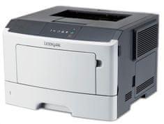 Lexmark lexmark-tiskalnik MS317dn - Odprta embalaža