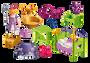 3 - Playmobil 6852 Pokój dziecięcy księżniczki