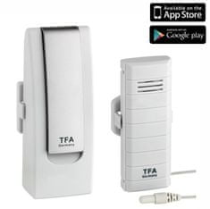TFA 31.4002.02 Weatherhub