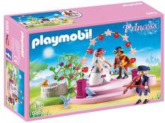 Playmobil 6853 Ples v maskah