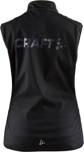 Craft Vesta Warm Černá L