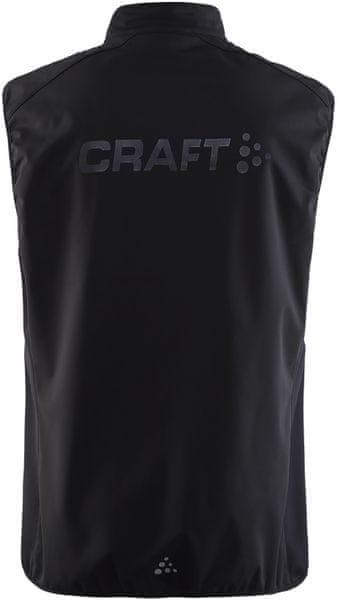 Craft Vesta Warm Černá M
