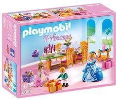 Playmobil 6854 Kraljevi rojstni dan