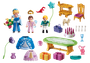 2 - Playmobil 6854 Oslava narozenin