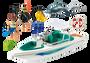 2 - Playmobil 6981 Sportovní člun s potápěči