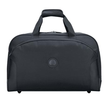 Delsey potovalna torba Ulite Classic 50 cm, siva
