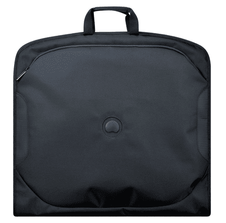 Delsey torba za obleko Ulite Classic 2, 107 cm, siva