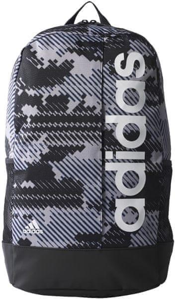 Adidas Lin Per BP Gr Vista Grey/Black/White NS