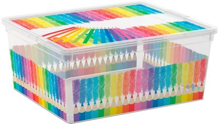 Kis C Box Colours Arty M, 18 l