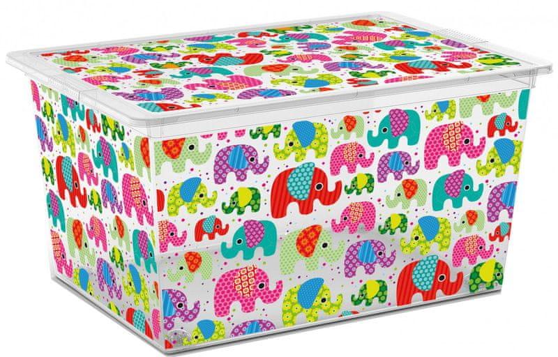Kis C Box Style Tender Zoo XL, 50 l