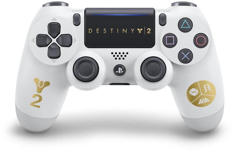 Sony PS4 DualShock 4 V2 Destiny 2 Edition