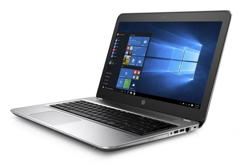 HP ProBook 450 G4 (Z2Y43ES)