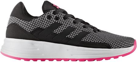 Adidas Cf Racer 9S W Core Black/Core Black/Shock Pink 36.7