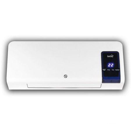 Home FKF 2000/S LCD Fali ventilátoros hősugárzó
