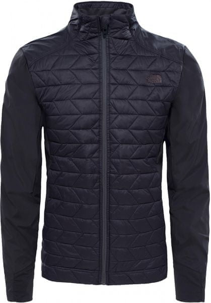 The North Face M Thermoball Act Jkt Tnf Black XL