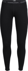 Icebreaker Wmns Vertex Leggings Black