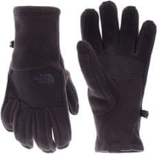 The North Face rokavice Denali E-tip, črne