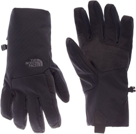 The North Face M Apex+ Etip Glove Tnf Black S