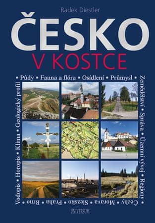 Diestler Radek: Česko v kostce