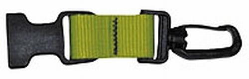 SOPRASSUB Karabina-plast samice s plastovou karabinou