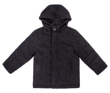 Primigi fantovska jakna, temno siva, 98