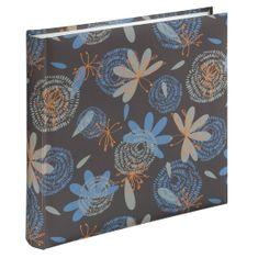 Hama foto album Lily tree, 30x30, 100 strani, rjav